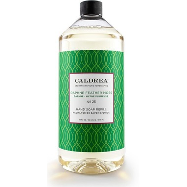 Caldrea - Daphne Feather Moss Hand Soap REFILL - 946ml2