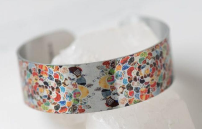 Floral Sunburst Cuff2_copy