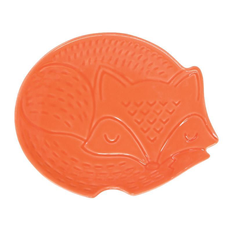Freddy Fox Shaped Spoon Rest-2