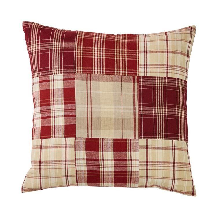 Park Designs - Barnside Pillow - Feather Fill - 16 x 16
