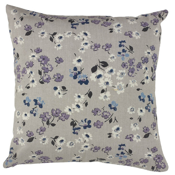 Park Designs - Lilac Cottage Pillow - Feather Filled - 2